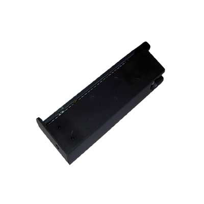 WE 1911 Compact Gas Airsoft Magazine