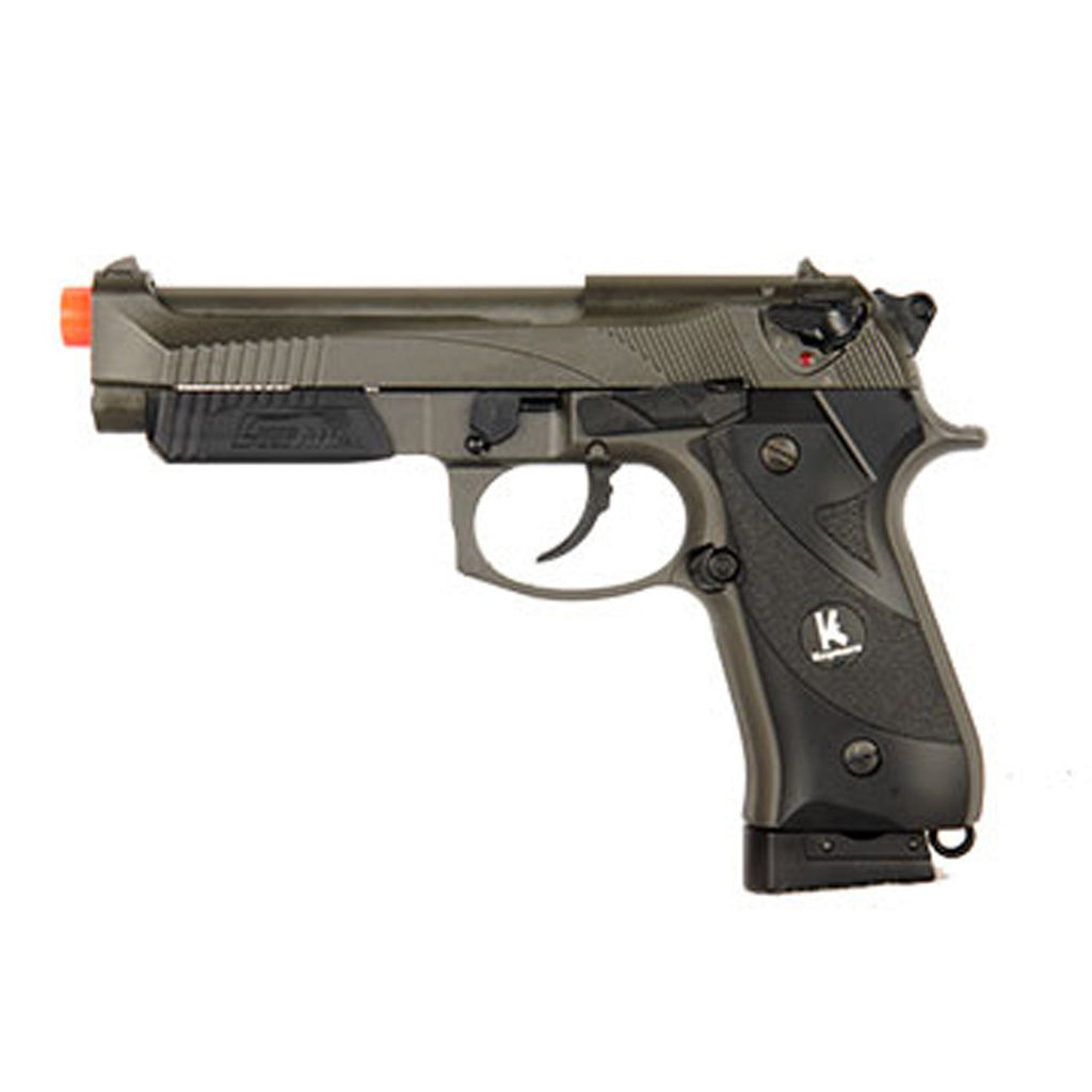 HFC M9 Full Metal Gas Blowback (Semi-Auto)