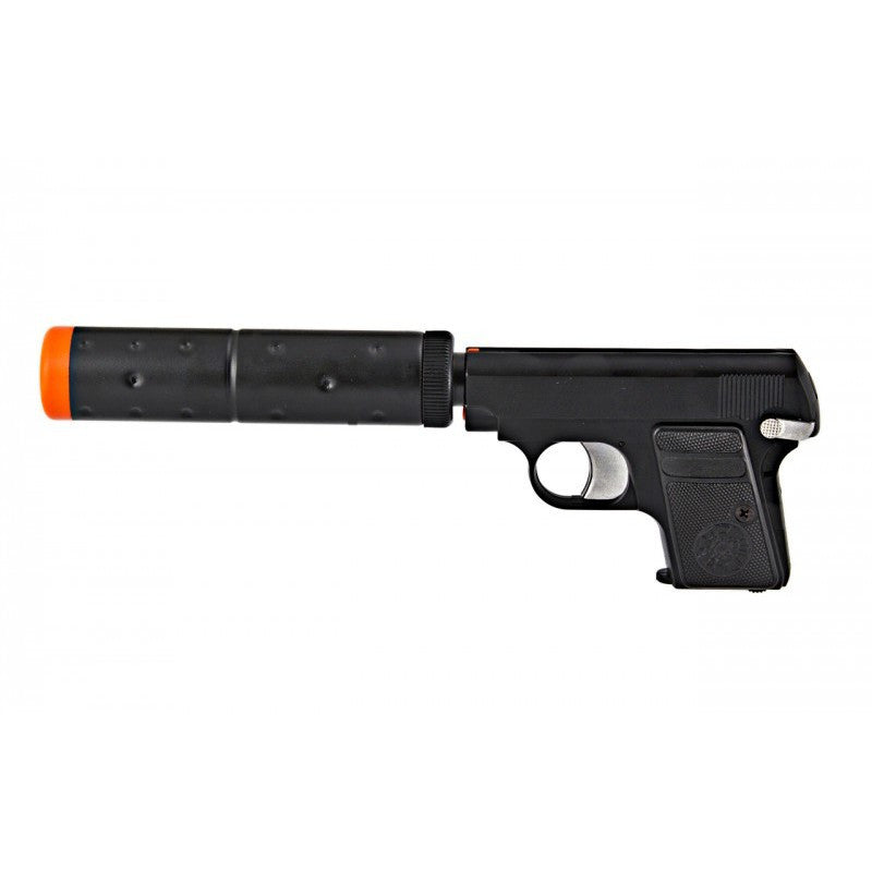 HFC .25 Semi Automatic Pistol Gas Powered Airsoft Gun