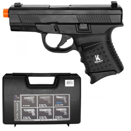 HFC Gas BlowBack G 26