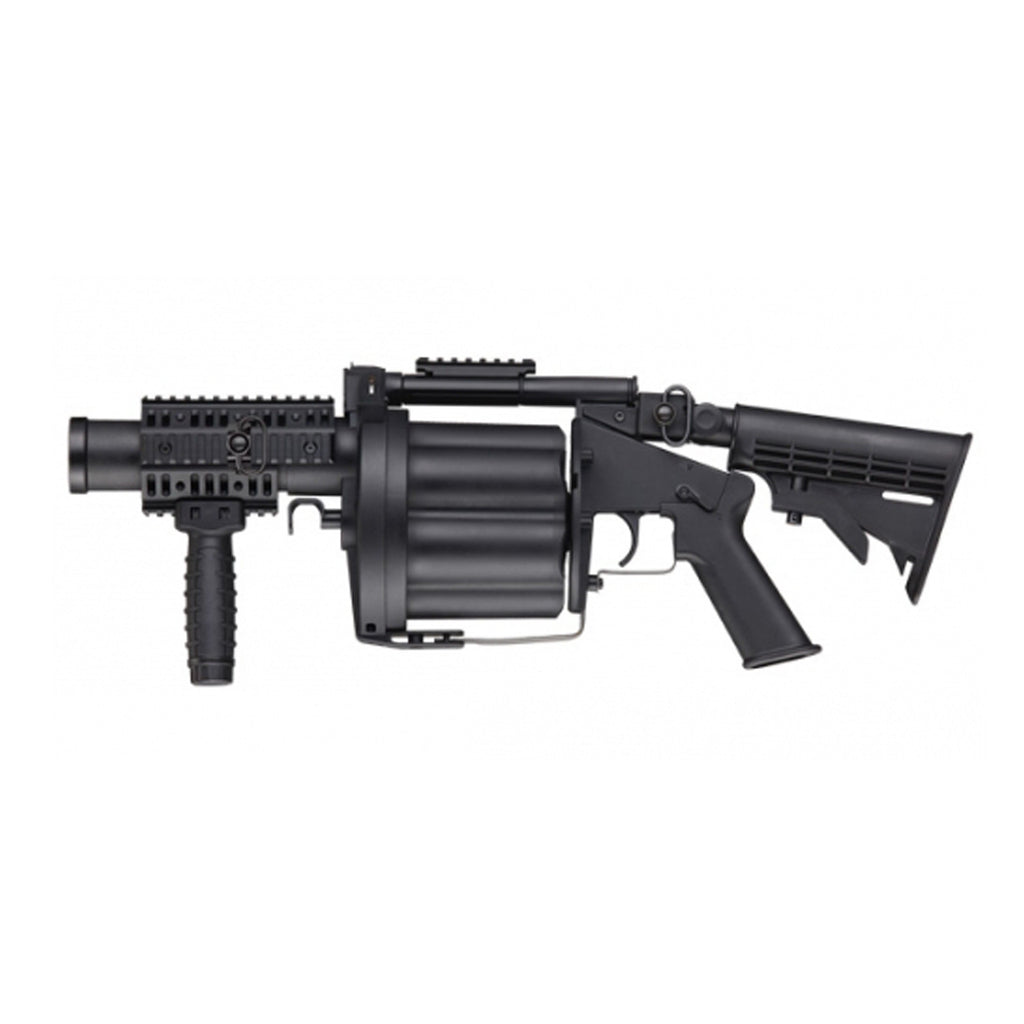 ICS 190 GLM 6-Shot Grenade Launcher