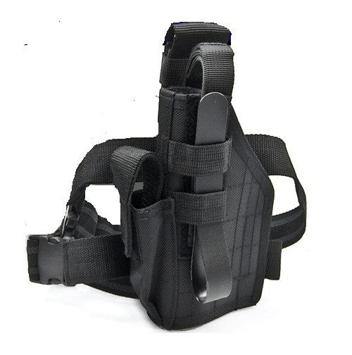 INFINITY TACTICAL HARD SHELL LEFT HAND DROP LEG HOLSTER