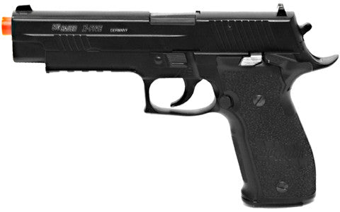 KJW Full Metal Sig Sauer P226 X-Five CO2