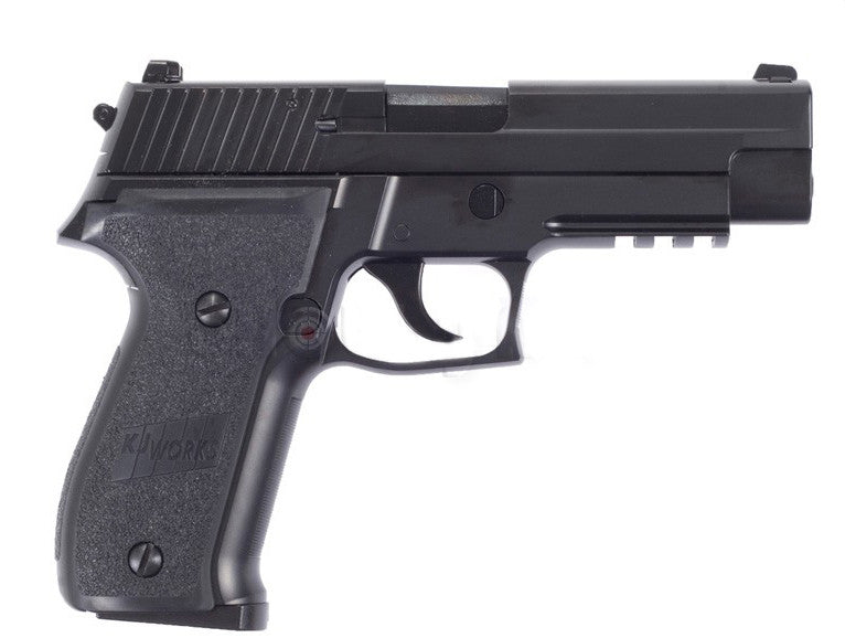 KJW KP-01 Full Metal P226