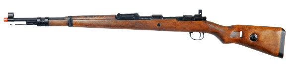 Kar 98 Gas Sniper Rifle, Real Wood