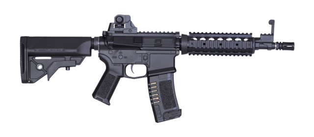 Ares / Amoeba M4 Rifle with RIS