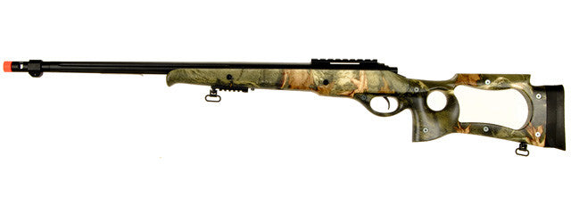 M70C SPR A4 Bolt Action Rifle in Camo