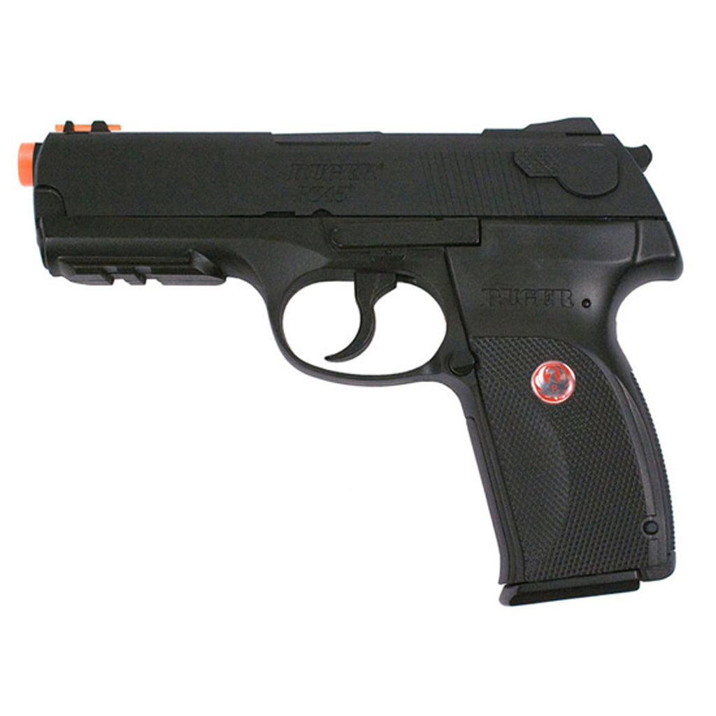 Ruger P345PR Airsoft Pistol gas non blow back