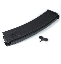 AGM 300 Round Hi-Cap Magazine for AGM MP44 AEG Airsoft Rifle