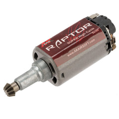 A&K Airsoft Raptor High Speed AEG Motor - Long Type