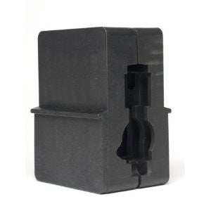 AR15 223 556 Gun Smithing Upper Vise Block