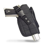 TACTICAL NYLON BELT HOLSTER
