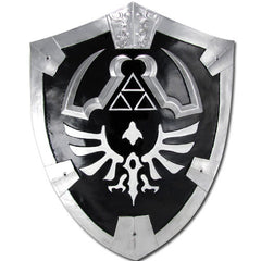 Legend of Zelda Dark Link Hyrulian Zelda Shield