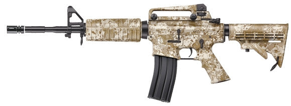 ICS M4 Camo Digital