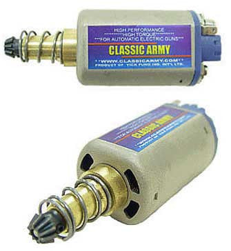 Classic Army High Torque Motor