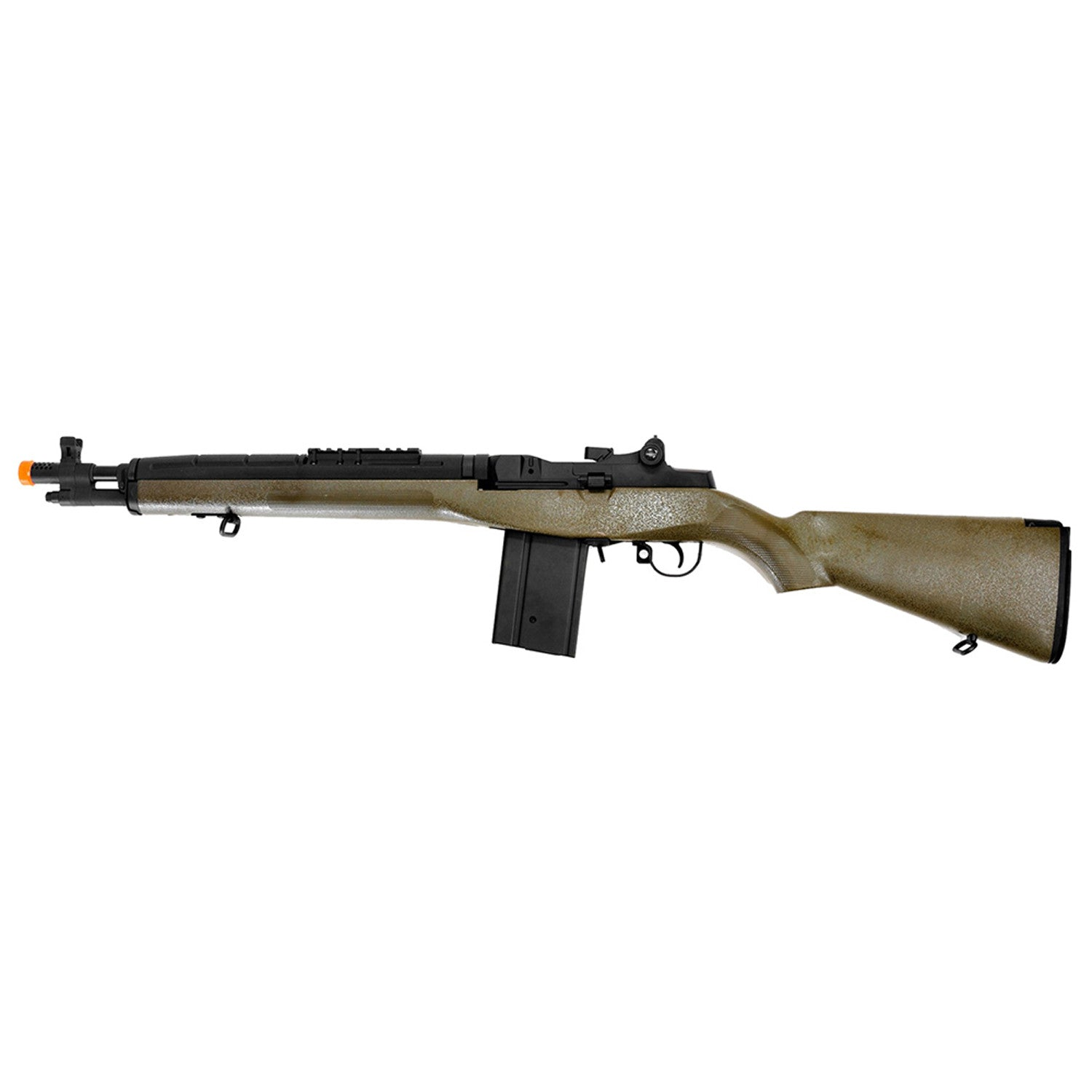 CYMA Full Metal M14 Socom (OD Green)