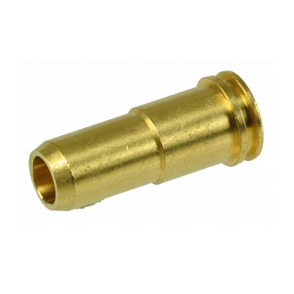 Deep Fire Enlarged Metal Nozzle for M4 Series