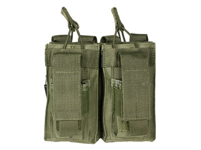 Mag Pouch/ AR Double