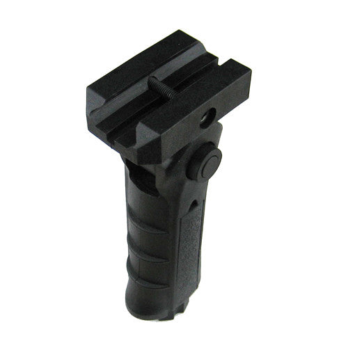 Five position Polymer Vertical Grip