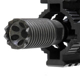 "Deep Fire ""Claymore"" Airsoft Muzzle Brake"