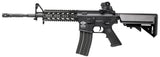 G&G Combat Machine CM16 Long (Black) With Battery and Charger