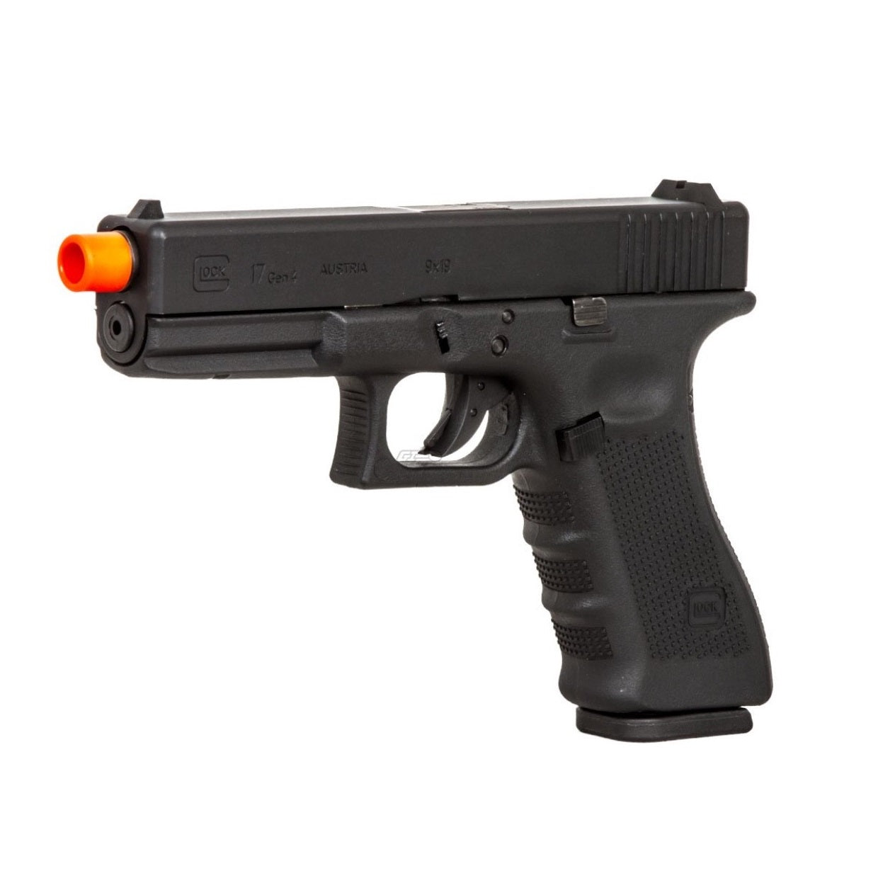 Elite Force GLOCK 17 Fully Licensed Gas Blowback Airsoft Pistol