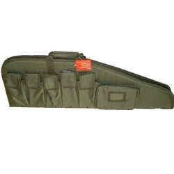 Green Premium Rifle Case