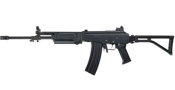 ICS 92 Galil AR Full Metal Airsoft AEG Rifle w/ Side Folding Stock