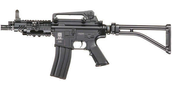 ICS M4 Pistol with side folding stock