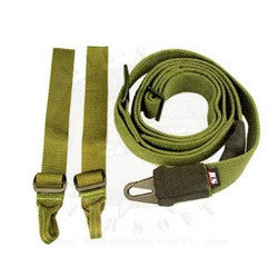 ICS Three point sling ( OD Green )