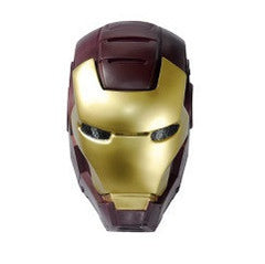 Airsoft Full Face Iron Man Mask