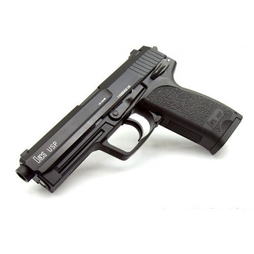 KWA/Umarex H&K USP Metal Slide Gas Blow Back Airsoft Pistol