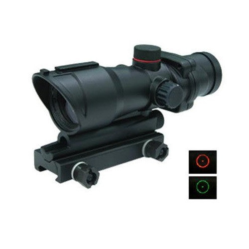 Lancer Tactical Red & Green Dot Scope