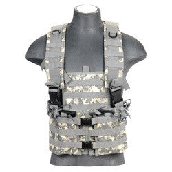 Lancer Tactical Chest Rig