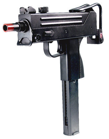 TSD MAC11 GAS SUB MACHINE GUN