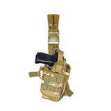 Lancer Tactical Tornado Tactical Leg Holster