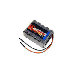 Tenergy NiMH 12V 2000mAh Battery Pack w/Bare Leads