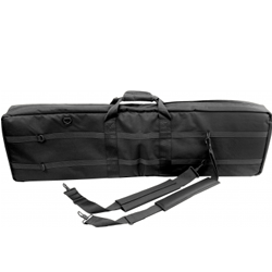 NCStar Double Rifle Case