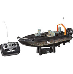 Field & Stream RC Fishing Boat