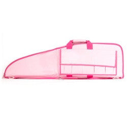 Pink Rifle / Gun Bag