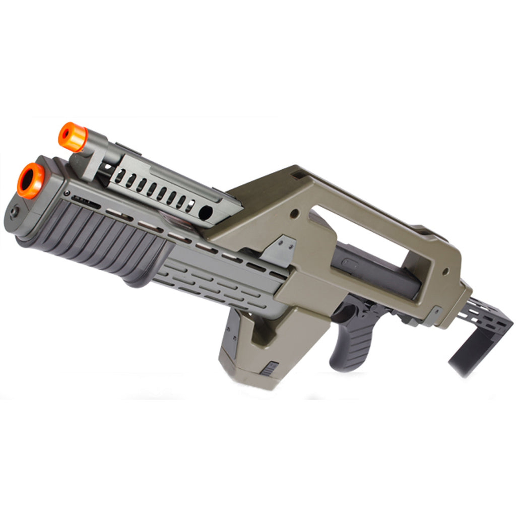 "M41A ""Alien"" Pulse Rifle"