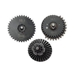 SHS ORIGINAL TORQUE 16:1 GEAR SET 80g