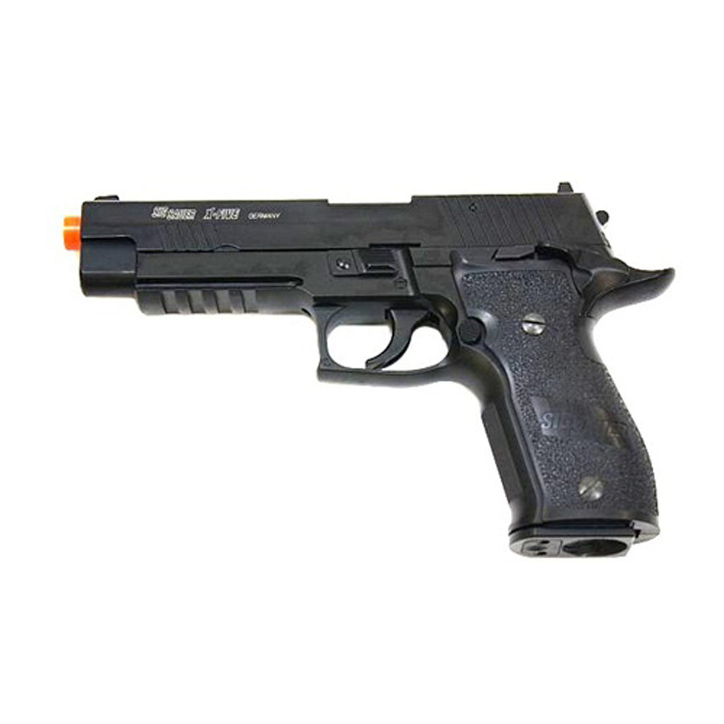 HFC SIG P226 Full Metal Gas Blow Back