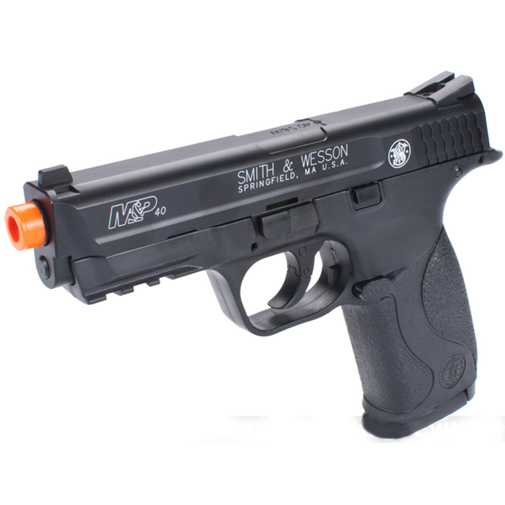 Co2 SW M&P Non-Blow Back
