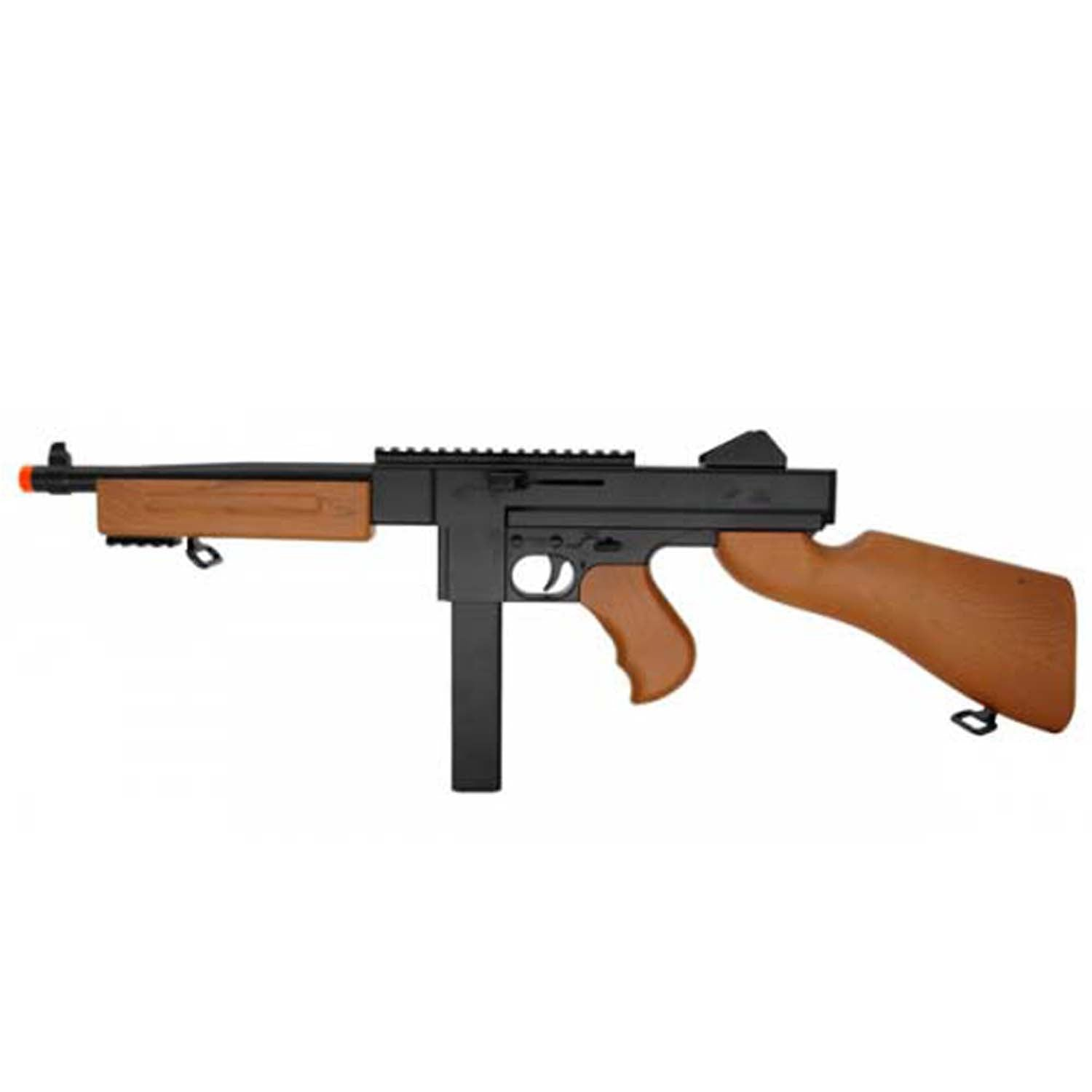 M306 Spring Thompson M1A1 Airsoft Rifle