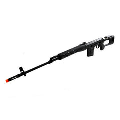 500 FPS A&K SVD Bolt Action sniper rifle