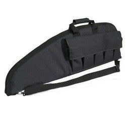 Tactical Rifle Bag 38inch Black