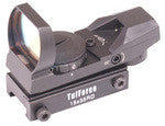Tufforce reflex sight