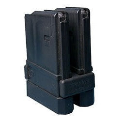 (Twin Pack) AR-15 223 Remington 20-Round Polymer Black  This polymer magazine is perfect for use at the range or in the field. These magazines are very economically priced giving nearly every shooter the opportunity to stock up.