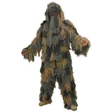 Urban Camo Ghillie Suits
